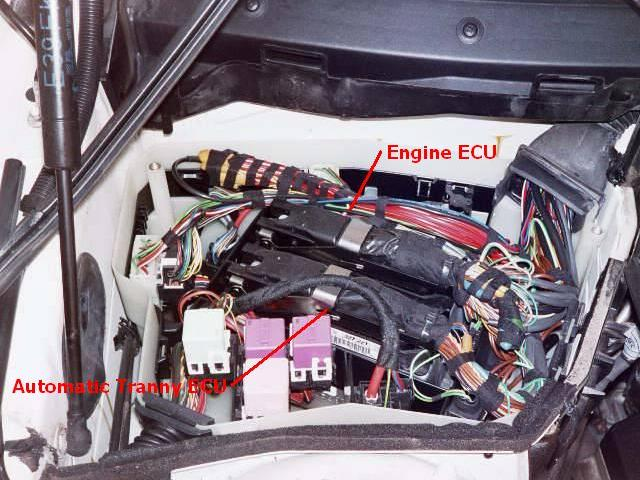 Outstanding 1997 BMW 528i Engine Wiring Diagram Contemporary - Best ...
