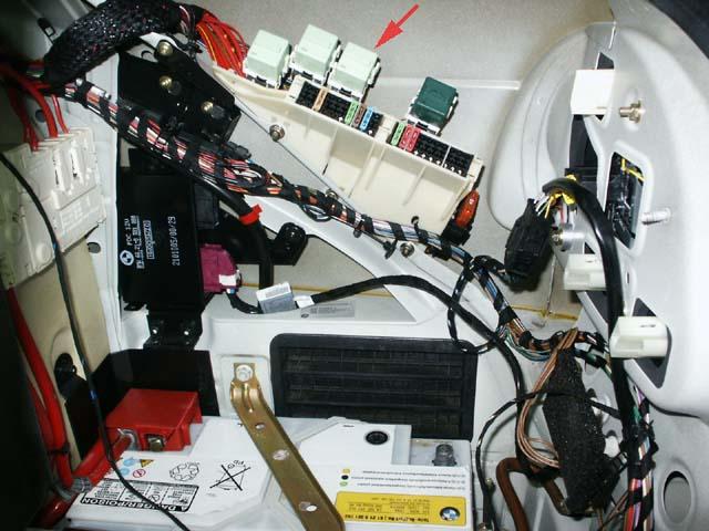 E39 Pdc Wiring Diagram